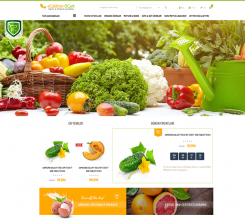 eCaldron Gıda-Market E-Ticaret